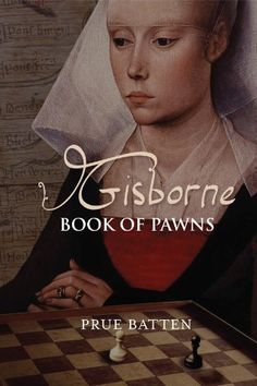 Prue Batten's Guy of Gisborne