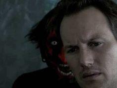 Fan fave scare in #Insidious