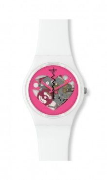 Swatch US Online Store - A LA FOLIE - GZ281 $70.  I LOVE swatches!!!