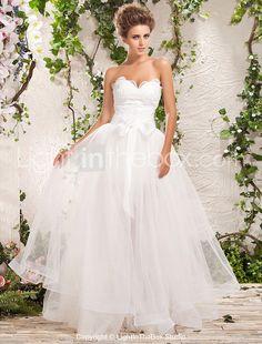 OIHANA - Vestido de Noiva em Tule - BRL R$ 1.054,73