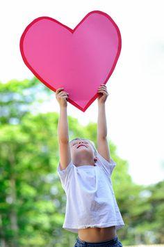 9 Ways Children Teach Us About Love