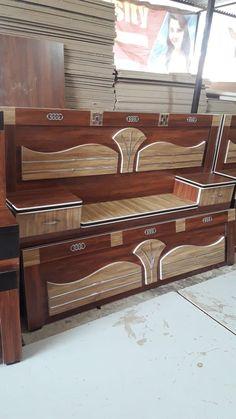 Wood Bed Design, Room Design Bedroom, Bedroom Furniture Design, Living Room Partition Design, Pooja Room Door Design, Wood Furniture Legs, Bed Furniture, Double Bed Designs, Victorian Home Decor