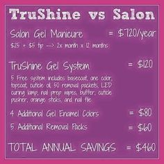 Any questions contact me Aimeepostma.jamberry.com the savings talks for itself