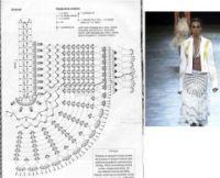 """Gallery.ru / Labadee - Альбом """"Crochet 1"""""""