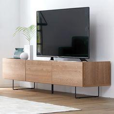 Tv Wall Design, Media Cabinet, Tv Decor, Kids Room, Living Room, Interior Design, Storage, House, Furniture