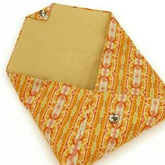 Fabric Wallet, Scrappy Quilts
