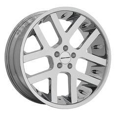 Rodtana RT Wheels – Monoblock