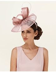 ASOS Fashion Finder | Freya Disc Embellished Bow Fascinator
