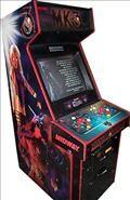 Arcade Games - Mortal Kombat 3 Arcade Game (1995) - The Pinball Company