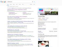 Firma de marketing online in Cluj-Napoca - Primul Site Image Map, See Photo, Online Marketing, Seo, Web Design, Language, Design Web, Internet Marketing, Speech And Language