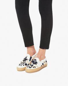 AGL Slip-On Sneaker