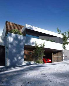 Casa LS by Visuarqstudio #mexico #residence #archiviz #3dmaxhttp://ift.tt/2eEJz9B  #amazingarchitecture #architecturehttp://ift.tt/1BfEixDhttps://www.twitter.com/amazingarchihttp://ift.tt/2eEMvTG #design #contemporary #architecten #architect #arquitectura #instaarchitecture #concept #Architektur #architecture #architect #architettura #interiordesign #instagood #archimodel #Archilovers #アーキテクチャ #Ākitekucha #معماری #建築 - Architecture and Home Decor - Bedroom - Bathroom - Kitchen And Living…