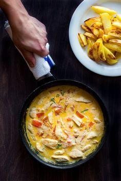 Kanapata - Sweet Food O´Mine Easy Cooking, Cooking Recipes, Healthy Recipes, Healthy Food, Food Porn, Salty Foods, Food Tasting, Food Inspiration, Love Food