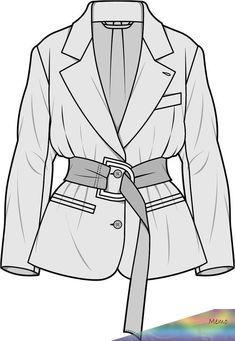 Fashion sketches sketchbooks dresses 46 ideas for 2019 Fashion Design Sketchbook, Fashion Design Drawings, Fashion Sketches, Drawing Fashion, Flat Drawings, Flat Sketches, Technical Drawings, Clothing Sketches, Dress Sketches
