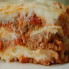 South African lasagna - My WordPress Website South African Desserts, South African Recipes, Africa Recipes, Classic Lasagna Recipe, Easy Lasagna Recipe, Italian Lasagna, Meat Lasagna, Lasagne Recipes, Meat Recipes