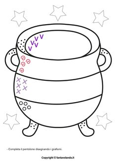 Preschool, Exercises, Education, Ideas, Halloween, Autumn, Drawings, Preschool Writing, Kid Garden