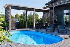 sisustusidea terassi Terrace, Outdoor Decor, Home Decor, Garden Ideas, Homemade Home Decor, Patio, Porch, Interior Design, Backyard Ideas
