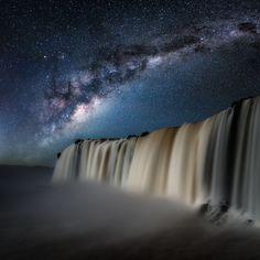 Waterfall of Dreams - )