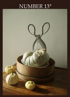 Fall decorate