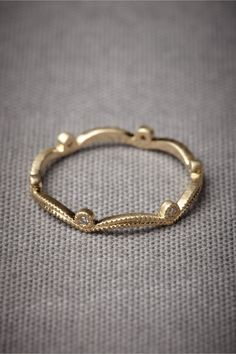 Diadem Ring from BHLDN by special order