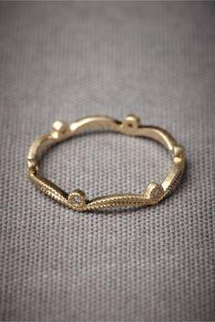 Diadem Ring from BHLDN