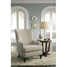 Beallsville Arm Chair