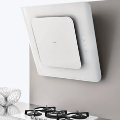 Glamour recirculating extractor fan from Whirlpool | Extractor fans - 10 of the best | housetohome.co.uk | Mobile