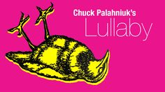 Maybe you go to hell for the things you don't do. Join the adaptation of Chuck Palahniuk's LULLABY. #lullabymovie