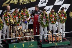 Audi 24 horas Le Mans
