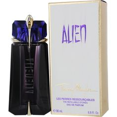 Alien By Thierry Mugler Eau De Parfum Spray Refillable