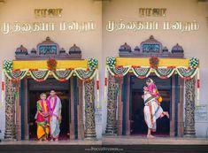 Brahmin Wedding Candid Photography Chennai | Aarthi   Vinayak