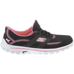 SKECHERS Women's GO Walk 2 Stance Athletic Lifestyle Shoes