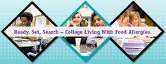 Food Allergy & Anaphylaxis Network's (FAAN's) College Network. #Homeschool. Use this searchable database to find out who to contact to get answers to your questions about managing food allergies on campus.