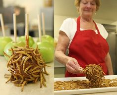 Insect candy