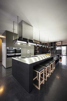 Coppin Street Penthouse | Jam ArchitectsJam Architects - Luxury Decor