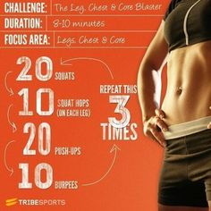 Fitness Workouts, Exercise Fitness, Ab Core Workout, Zumba Fitness, Sport Fitness, Fitness Tips, Fitness Motivation, Health Fitness, Workout Exercises