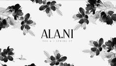 ALA.NI  • You & I Spring • Novo EP «…e o galã sela os instantes finais de uma película a preto e branco com um beijo apaixonado à donzela de vestido longo sob os ramos frondosos de uma cerejeira. A banda sonora, essa, está a cargo de Ala.ni.»  #Alani #YouAndISping #CherryBlossom #Paradyse #NoFormat #DamonAlbarn #NovoEP #RosanaRocha #TrackerMagazine