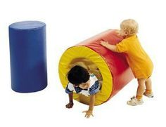 Toddler Soft Play Tumble & Roll $240