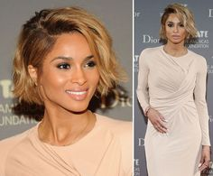 Ciara Should Keep This Sexy Bob Haircut For the Rest of Her Life (Agree or Disagree?)