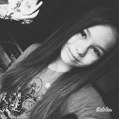 You can follow me :) I love my fans :) THANKS :) Am I beautiful?  😂😂❤ Love U ❤
