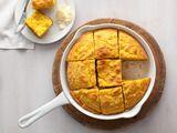 Creamed Corn Cornbread Recipe : Alton Brown : Recipes : Food Network