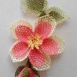 100+ En Güzel İğne Oyaları - Mimuu.com Flowers, Jewelry, Decor, Paper Engineering, Jewlery, Decoration, Jewerly, Schmuck, Jewels