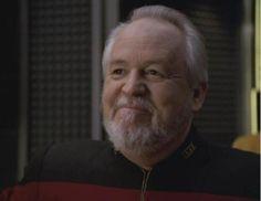 Dakin Matthews em Star Trek: Voyager