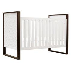 Nursery Works Abbey Crib