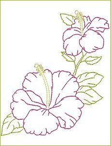 The Latest Trend in Embroidery – Embroidery on Paper - Embroidery Patterns Embroidery Designs, Paper Embroidery, Hand Embroidery Stitches, Vintage Embroidery, Embroidery Techniques, Embroidery Applique, Cross Stitch Embroidery, Machine Embroidery, Applique Patterns