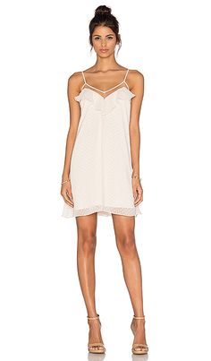 Shop for heartLoom Leni Dress in Creme at REVOLVE. Free 2-3 day shipping and returns, 30 day price match guarantee.