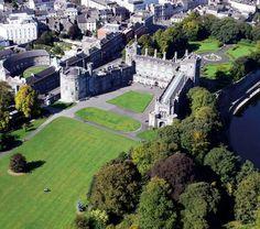 Kilkenney Castle sold for£50 in 1967 !