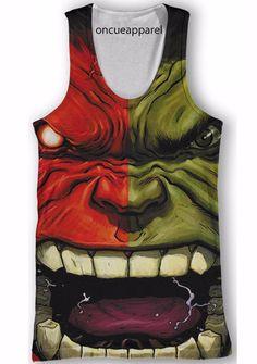Marvel - Hulk TT