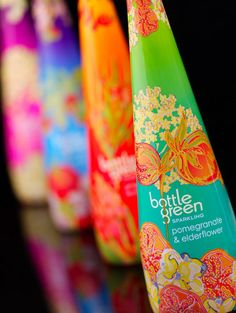 Inspiration: 75 Superb Examples of Bottle Packaging | Vectortuts+