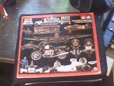 Tamiya 1976 Catalogue #Tamiya